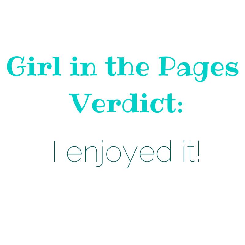 Verdict Canva- Enjoyed it
